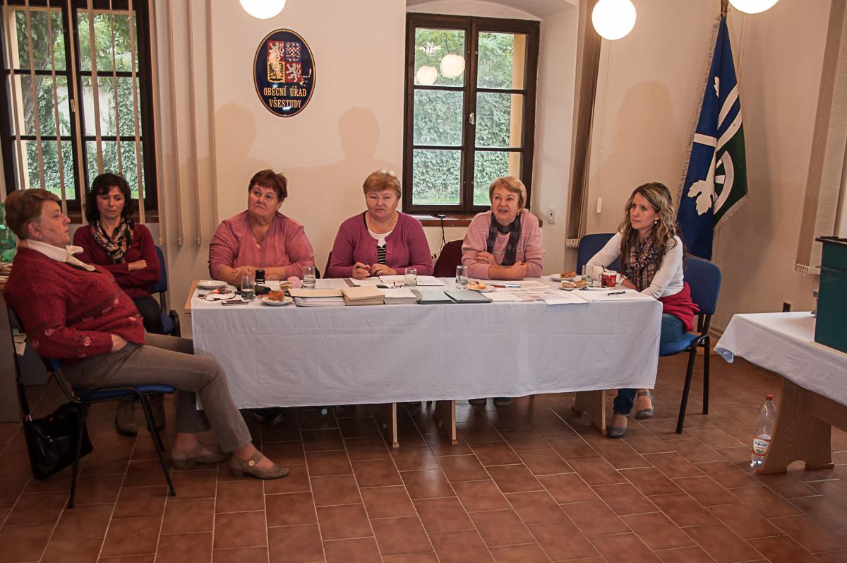 všestudská volební komise